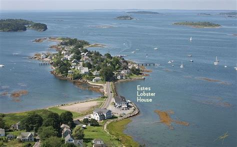 estes lobster house 96 best images about maine on pinterest trading company