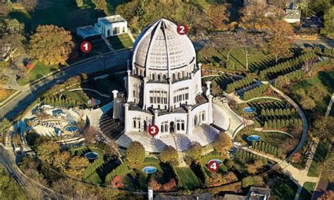 along with the gods chicago the annotated baha i temple chicago magazine chicago