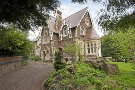 gothic revival homes for sale gothic mansion architecture miscellaneous houses