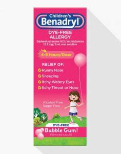 children s benadryl for dogs benadryl for dogs dosage side effects and more