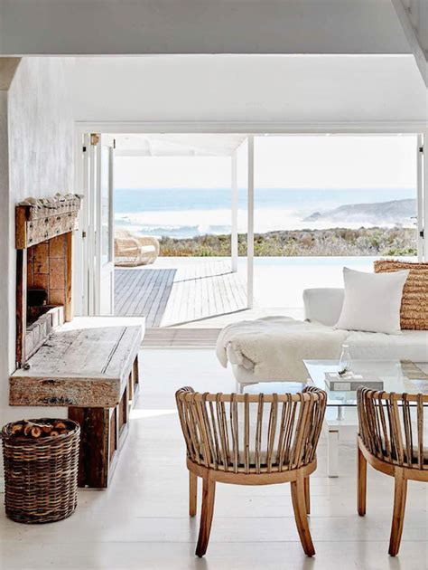 beach house look interior design interior inspiration a minimalist beach house desmitten