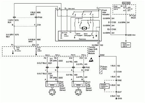 electrical wiring diagram toyota hilux electrical wiring