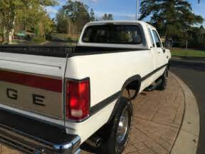 Oregon Jeep Clubs 1993 Dodge Diesel Ram For Sale In Oregon Autos Post