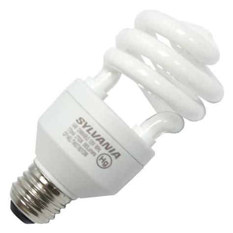 dimmable cfl light bulbs sylvania 29454 dimmable base compact fluorescent