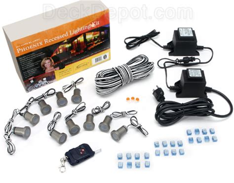 Led Deck Light Kit