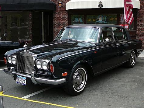 rolls royce silver shadow rolls royce silver shadow auto d epoca anni 60
