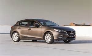 Madza 3 Hatchback Mazda 3 2016 Hatchback Wallpapers Hd High Quality