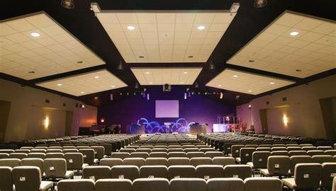 hifive community harvest church