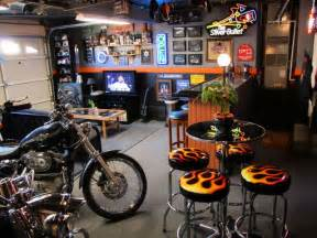make my home how to transform a garage into a man cave effortlessly