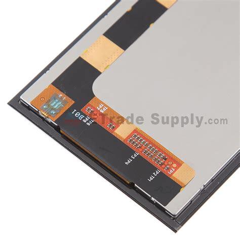 Lcd Zenfone 4 Original asus zenfone 4 a450cg lcd screen and digitizer assembly black etrade supply