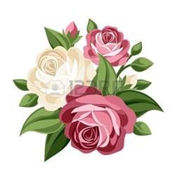 gousicteco light pink rose clip art images