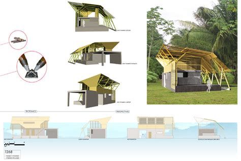 home design competition shows bamboo living international bamboo building design exhibits