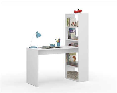floating desk for sale duplex floating desk with bookshelf in white by