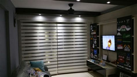 Blinds That Let Light In Winus Combi Blinds From Korea Winus Blinds I Curtains