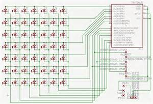 matrix wiring diagram wiring diagram with description