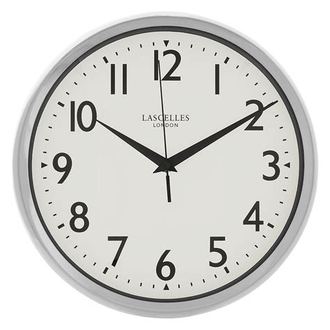 Large Kitchen Wall Clocks by Big Kitchen Wall Clocks Best Decor Things