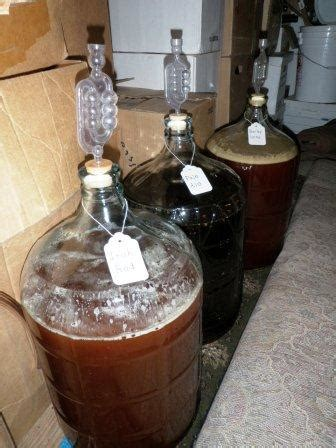 St Car Boy homebrewing 101 primary and secondary fermentation part 3