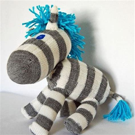 sock animals how to make 17 best ideas about sock crafts on sock