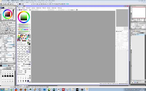 paint tool sai resize selection howw can you resize the navigator in sai painter or the