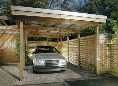 easy carport wood and corrugated aluminum carport the clean