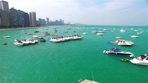 chicago boat party playpen visualtek chicago playpen boat party aerial drone