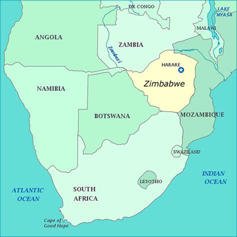 nothin sez somethin zimbabwe
