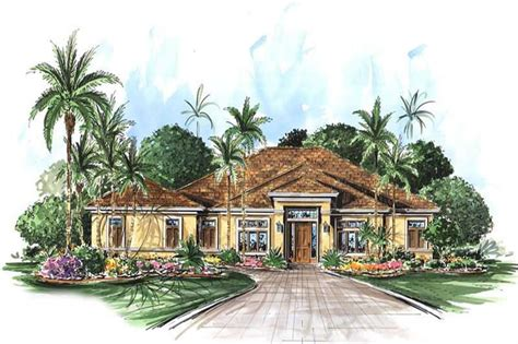 mediterranean house designs and floor plans beachfront designs coastal mediterranean house plans