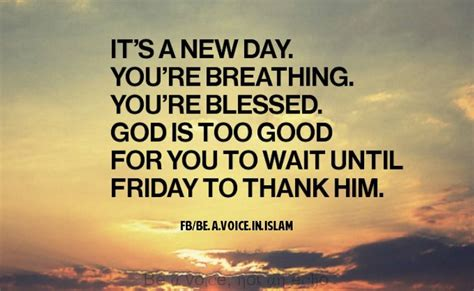 Its A New Day And A New Lookwel 2 by Inspirational Quotes Images Inspirational Quotes God Give