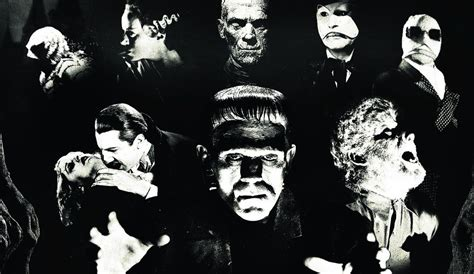 classic hollywood old time monsters return latimes 15 fun facts about the universal monsters franchise