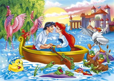 little mermaid and other little mermaid disney wallpaper other picture little mermaid disney wallpaper other image