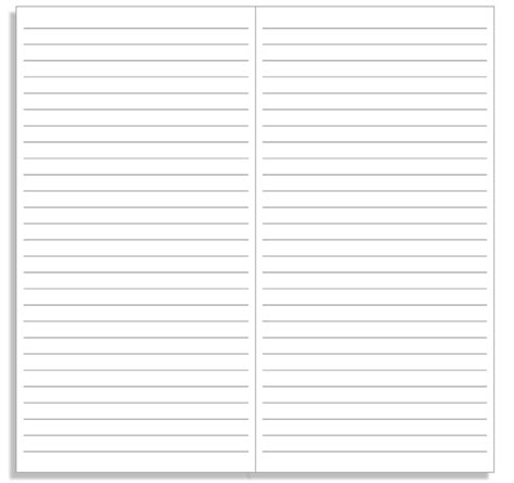 printable lined paper columns ruled monthly printable calendars search results