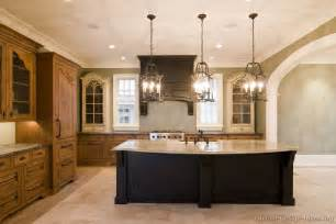 Kitchen Island Lighting Design Tuscan Kitchen Design Style Decor Ideas