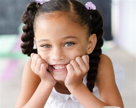 hair styles for bi racial kids best products for biracial kid s hair products babies