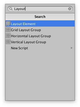 unity layout element max height prototyping ui in unity part 4 layout components