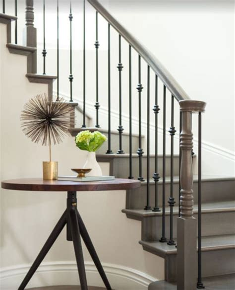 Metal Banister Spindles by 25 Best Iron Balusters Ideas On Iron