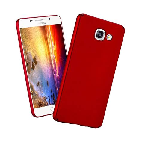 Baby Skin Eco Samsung A520 A5 2017 Hardcase Premium Jual Qcf Hardcase Eco 360 Baby Skin Matte Slim Casing