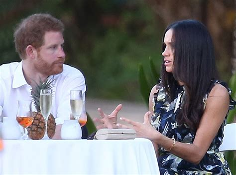 prince harry meghan prince harry and meghan markle rendezvous in jamaica for