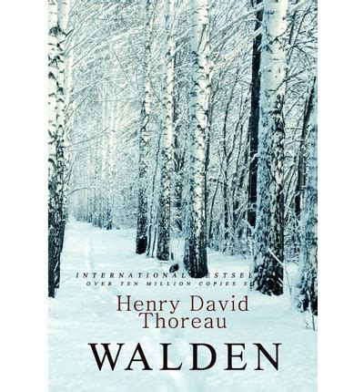 Henry David Thoreau Essays by Walden Henry David Thoreau 9781452854328