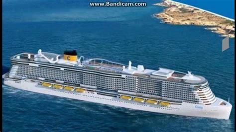 ship youtube top 5 best future cruise ships youtube