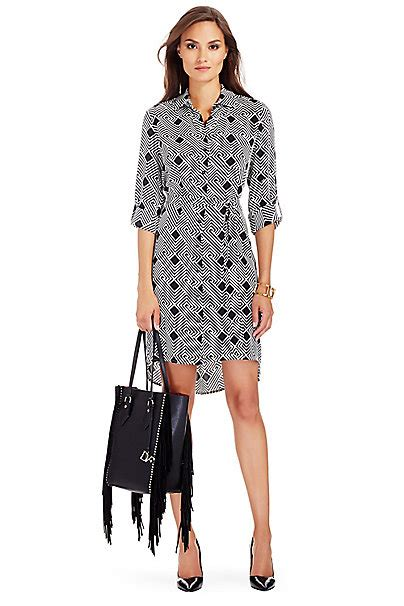 Prita Batik Dress printed dresses floral dresses more by dvf