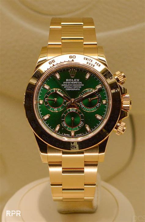 Rolex Fullgold the evolution of the rolex oyster cosmograph daytona