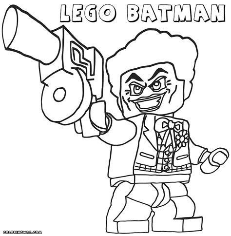 lego villains coloring pages affordable lego batman villain coloring pages by lego