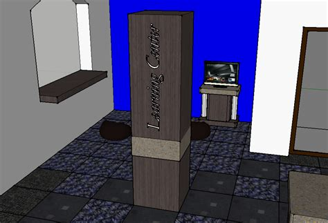 check in desk sign envisionary images church welcome center furniture and