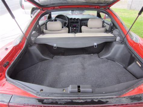 car engine repair manual 1993 mitsubishi 3000gt windshield wipe control 1993 mitsubishi 3000gt vr4 awd twin turbo
