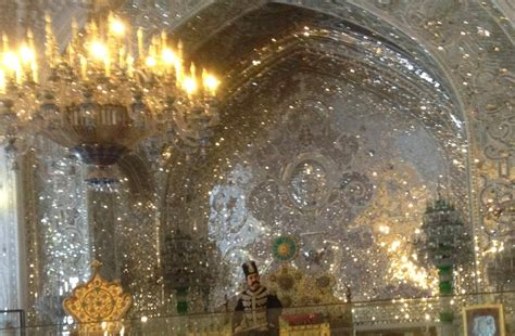 Wall Tent Golestan Palace Tehran S Crown Even Has A Royal Tent