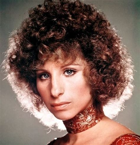 hairstyles of the 1970s 1970s hairstyles 70 s pinterest barbra streisand