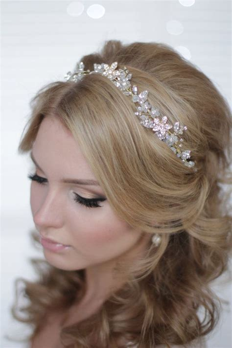 Wedding Headpieces Bridal Hair Accessories by 25 Best Ideas About Bridal Headpieces On