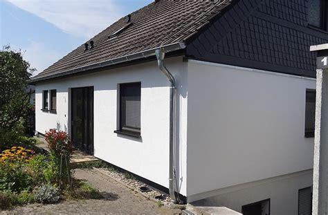 Fertighaus Fassadensanierung Kosten referenzen fassadensanierung fertighaus fertighaussanierung