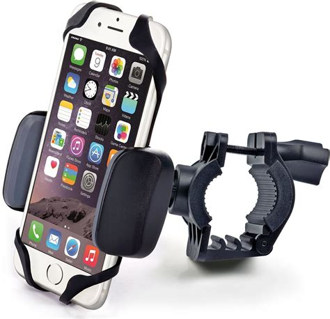 phone holder for bike bike phone holder for a smartphone