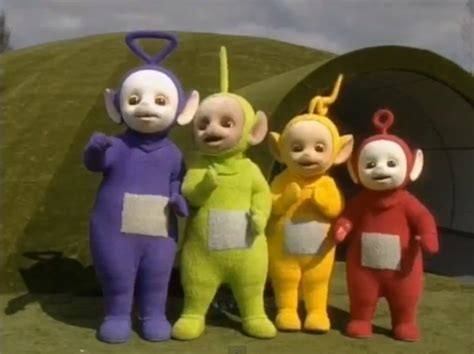 List Of Teletubbies Episodes And Videos Wikipedia   magic tree teletubbies wiki fandom powered by wikia